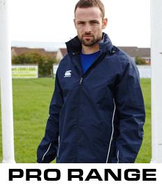 Pro Range