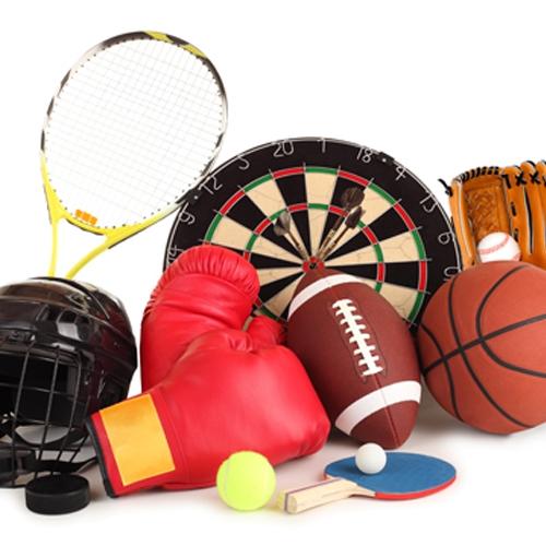 Fun Games & Sports