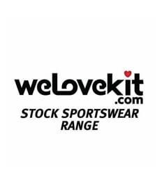 Welovekit Stock Sportswear Range