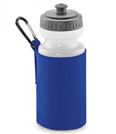Water Bottle & Cover