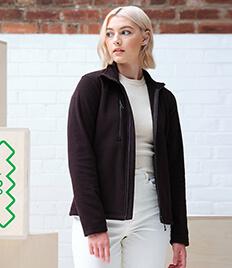 Recycled Fleece