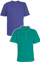 T-Shirt & Poloshirts