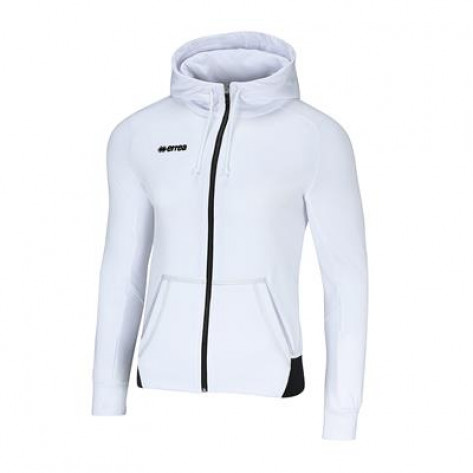 ERREA ADAM SWEAT HOODED TOP AD ADULT