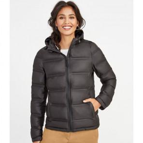 SOL'S Ladies Ridley Padded Jacket