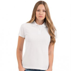 B&C Collection ID.001 polo /women