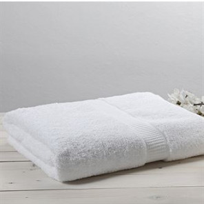 Christy Towels Serene special bath sheet