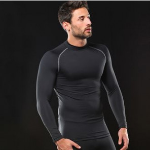 Rhino base layer long sleeve adults