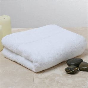 Christy Towels Sanctuary hand towel