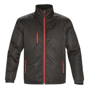 Stormtech Axis jacket with fibreloft insulation