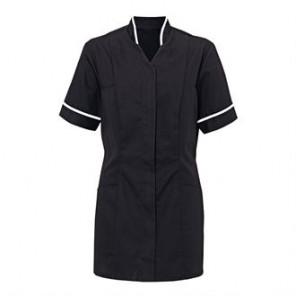Alexandra Mandarin collar tunic (NF20)