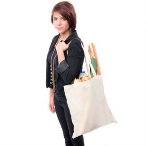 Promo Bags Cotton promo shoulder shopper