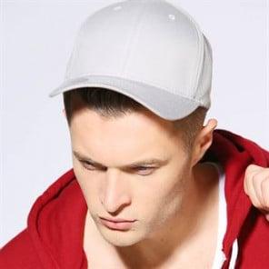 Flexfit by Yupoong Flexfit fitted baseball cap (6277)