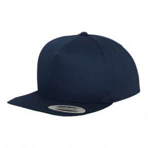 Flexfit by Yupoong Classic 5 panel snapback