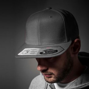 Flexfit by Yupoong 110 Fitted snapback