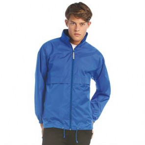 B&C Collection Air windbreaker