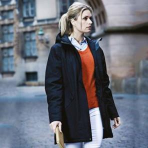 Nimbus Women's Hersperus jacket