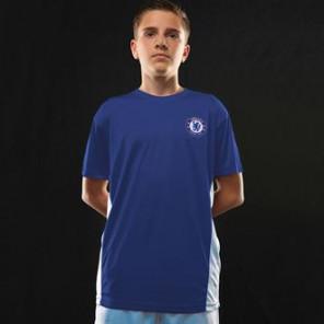 Official Football Merch Junior Chelsea FC t-shirt