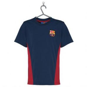 Official Football Merch Junior Barcelona FC t-shirt