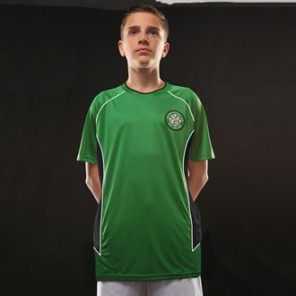 Official Football Merch Junior Celtic FC t-shirt