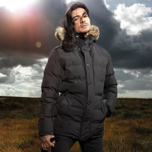 2786 Expedition parka