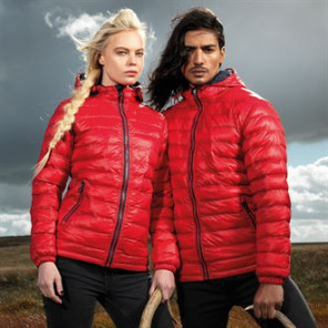 2786 Women's padded jacket