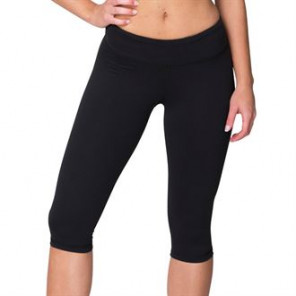 American Apparel Women's knee length fitness pants (RSAAK304)