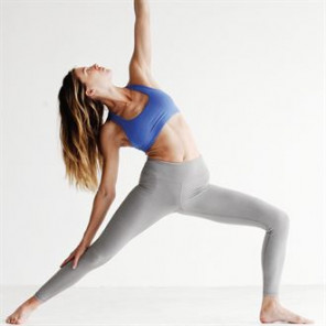 American Apparel Women's fitness pant (RSAAK300)