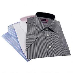 Brook Taverner Savona short sleeve shirt