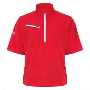 Callaway Gust 2.0 short sleeve shirt