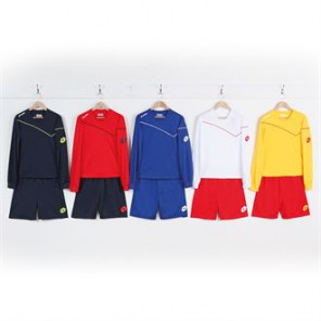 Lotto Kit sigma long sleeve (full kit)