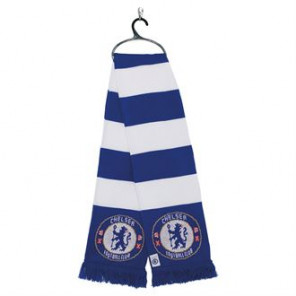 Official Football Merch Chelsea FC scarf