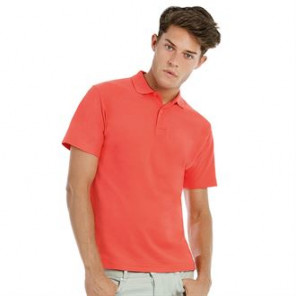 B&C Collection ID.001 polo