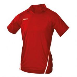 Grays G750 collar V hockey shirt