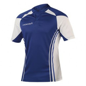 KooGa Stadium match shirt