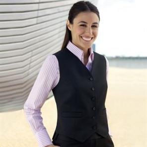 Brook Taverner Women's Omega waistcoat