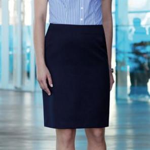 Brook Taverner Women's Sigma straight skirt