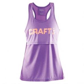 Craft Women's training wear pure light tank