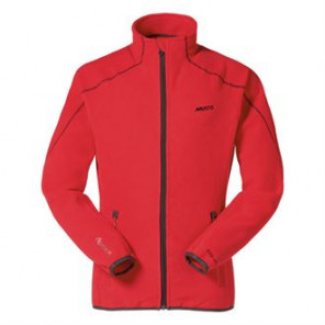 Musto Essential Evo fleece jacket