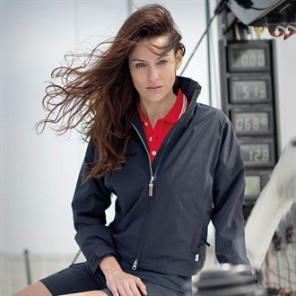 Slam Women's summer sailing jacket