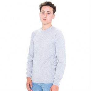 American Apparel Fine jersey long sleeve t-shirt (2007)