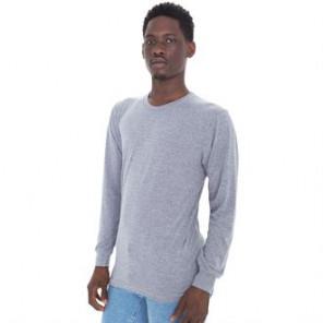 American Apparel Tri-blend long sleeve t-shirt (TR407)