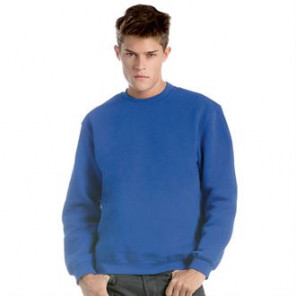 B&C Collection Set-in sweatshirt