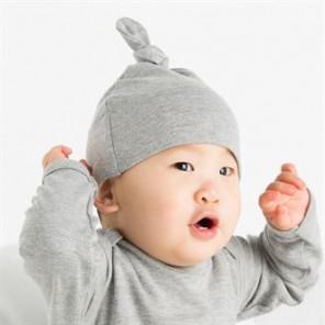 Babybugz Baby one-knot hat