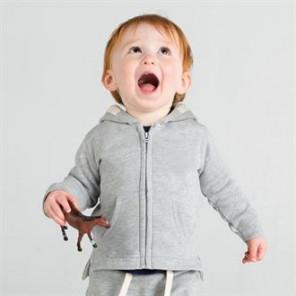 Babybugz Baby hoodie