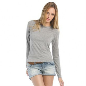 B&C Collection B&C Women-only long sleeve