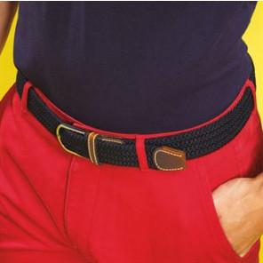 Asquith & Fox Braid stretch belt