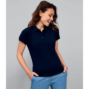 SOL'S Ladies Passion Cotton Piqu+® Polo Shirt