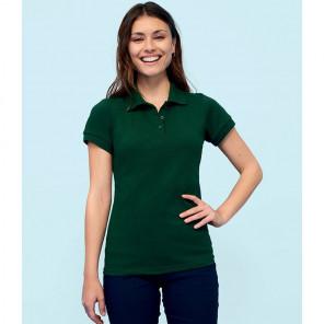 SOL'S Ladies Perfect Cotton Piqu+® Polo Shirt