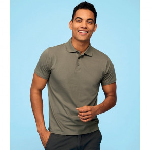 SOL'S Prescott Cotton Jersey Polo Shirt
