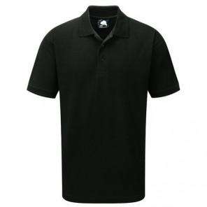 Orn Clothing Eagle 100% Cotton Poloshirt